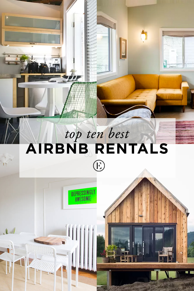 Cool Top 10 Airbnb Rentals Under 200 In The United States The Ocoug Best Dining Table And Chair Ideas Images Ocougorg